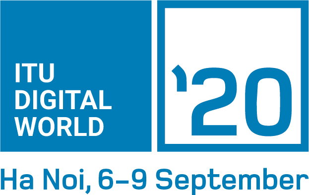 世界电信展 ITU TELECOM WORLD 2020